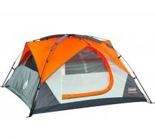 CARPA INSTANT TENT 3 PERSONAS COLEMAN