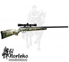 RIFLE GAMO CAMO ROCKET 4.5 CON MIRA
