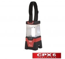 LAMPARA COLEMAN WORK CPX6