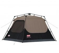 CARPA INSTANT TENT 4 PERSONAS COLEMAN