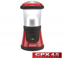 LINTERNA CPX 4.5 MINI COLEMAN  LED
