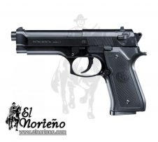 PISTOLA RESORTE BERETTA 92FS 6MM AIRSOFT