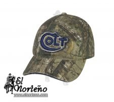 GORRA OUTDOOR CAP COLD CAMO REAL TREE CLT01C