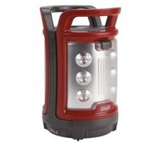 LAMPARA LED QUAD DUO COLEMAN