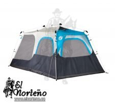 CARPA INSTANT TENT 8 PERSONAS COLEMAN