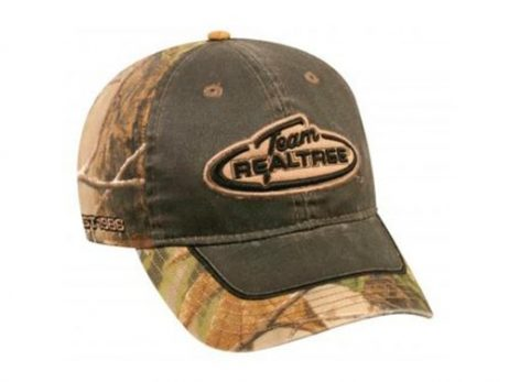 Gorra Outdoor Cap Real Tree Trt15f