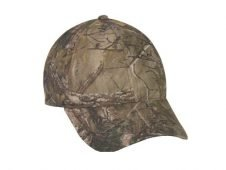 Gorra Outdoor Cap Camo Real Tree Xtra Tw-300